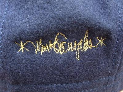 MarkGonzalesマークゴンザレスハンチングネイビーゴンズアーティスト詩人プロスケートボーダーadidasコラボスニーカーフォトコラージュkrookedクルキッド3.jpg