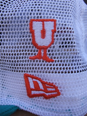 UNDEFEATEDアンディフィーテッド俺たちは強い・負けないEddie Cruzエディー・クルーズLA STYLENEW ERA新しい時代キャップヒップホップ帽子フントヒュッテビション文京区4.jpg