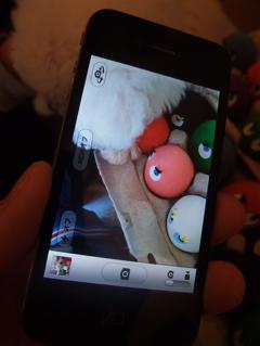 iPhoneAppleSoftBankスマートフォンスマホアプリケーションアプリ長者インターネットメディア事業ソーシャルネットワーキングサービスSNSGREEグリー田中良和無料携帯ゲーム.jpg