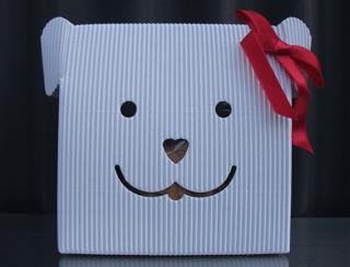ステラおばさんのクッキーバレンタインフェアギフトプレゼントチョコレートフントヒュッテビションフリーゼブリーダー東京ビションカット文京区トリミング1.jpg