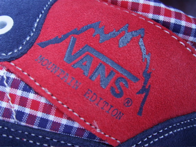 VANS*WHITEMOUNTAINEERINGホワイトマウンテニアリングWhite Mountaineering時しらず8周年記念アイテムVANSヴァンズバンズマウンテンエディションスニーカースケボーアメカジF&E2.jpg