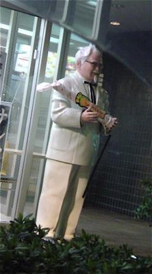 KFCケンタッキーフライドチキン小林麻耶さんもオススメ醤だれチキン醤だれチキンサンドツイスターてりやきツイスター恵方巻きカーネルサンダース和風勝つサンド1.jpg