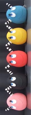 たまごちゃんデビルたまごちゃんカウボーイたまごちゃんシェフたまごちゃんランコサンジョルティ犬グッズフントヒュッテ東京ビショントリミング文京区2.jpg