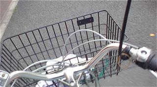 犬送迎トリミング文京区トイプーカットテディベアカットアフロカットビションカットフントヒュッテ東京ビションフリーゼブリーダーhundehutte電動自転車2.jpg