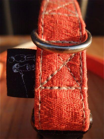 orangeSMAPオレンジフントヒュッテオリジナルリードハーネスカラー首輪犬グッズhundehutte東京ビションフリーゼこいぬ文京区トリミングビションフリーゼカット550-2.jpg