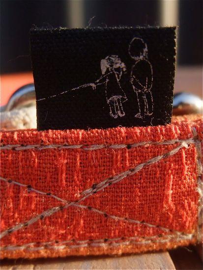 orangeSMAPオレンジフントヒュッテオリジナルリードハーネスカラー首輪犬グッズhundehutte東京ビションフリーゼこいぬ文京区トリミングビションフリーゼカット550-4.jpg