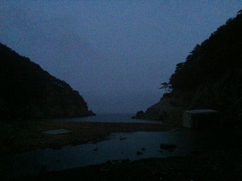 犬と東北旅行わんこと本州最北端大間崎大間のマグロ本州最北端到達証明書「本州最北端の地」の石碑本マグロの一本釣りマグロのモニュメント本州最東端�ヶ埼とどがさき21.jpg