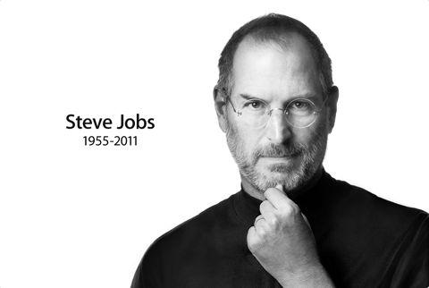Steve Jobs 1955-2011スティーブ・ジョブスAppleは先見と創造性に満ちた天才を失いました。世界は一人の素晴らしい人物を失いました。2011年10月6日スティーブ・ジョブス氏逝去1.jpg