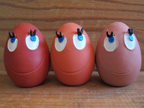 たまごちゃんサンジョルティ犬のおもちゃラテックスゴムスペイン製たまごちゃん取扱店東京フントヒュッテ文京区hundehutte犬わんこのおもちゃたまごちゃんレアカラー5.jpg