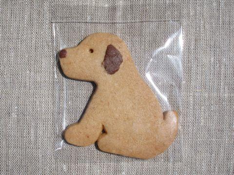 Dolce Naturale le risa 無添加焼菓子 le risa レリーサ le risaはイタリア語で「笑顔」です オーガニック 有機農産物 オーガニックシュガー オーガニッククッキー 1.jpg