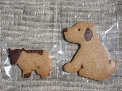 Dolce Naturale le risa 無添加焼菓子 le risa レリーサ le risaはイタリア語で「笑顔」です オーガニック 有機農産物 オーガニックシュガー オーガニッククッキー 3.jpg