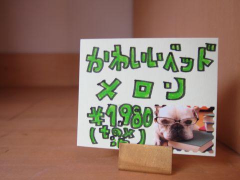 かわいいベッドペットライブラリー取扱店東京フントヒュッテ文京区犬用品犬グッズ犬ベッド犬カドラー犬かわいいベッドメロンかわいいベッドinuneru4.jpg