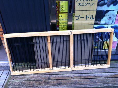 ビションフリーゼフントヒュッテ東京かわいいビションフリーゼフントヒュッテ文京区hundehutte子犬ケージこいぬゲージハウストレーニング仔犬がお家にやってきたら1.jpg