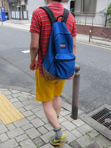 ポロシャツ ラルフローレン JANSPORT リュック MADE IN USA アメリカ製 &LIFE SOX MADE IN JAPAN THE NORTH FACE THE NORTH FACE × Taylor design テイラーデザイン クリスヴァンアッシュ.jpg