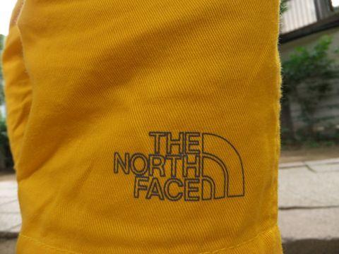 THE NORTH FACE × Taylor design テイラーデザイン クリスヴァンアッシュ クリス・ヴァン・アッシュ THE NORTH FACE × Taylor designの短パン THE NORTH FACE × Taylor design ハーフパンツ.jpg