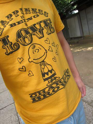 WAREHOUSEウエアハウスピーナッツスヌーピーSNOOPYスヌーピーヴィンテージTシャツチャーリー・ブラウンビンテージTシャツ古着スヌーピーチャーリーブラウンTシャツ.jpg