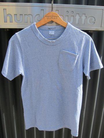 JACKSON MATISSE ジャクソンマティス 霜降りポケットTシャツ ポケT MADE IN JAPAN ジャクソンマティス 横田 JACKSON MATISSE Sサイズ ヴィンテージ 古着 アメカジ 1.jpg