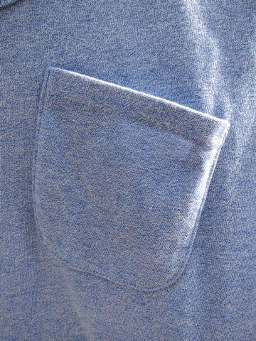 JACKSON MATISSE ジャクソンマティス 霜降りポケットTシャツ ポケT MADE IN JAPAN ジャクソンマティス 横田 JACKSON MATISSE Sサイズ ヴィンテージ 古着 アメカジ 2.jpg