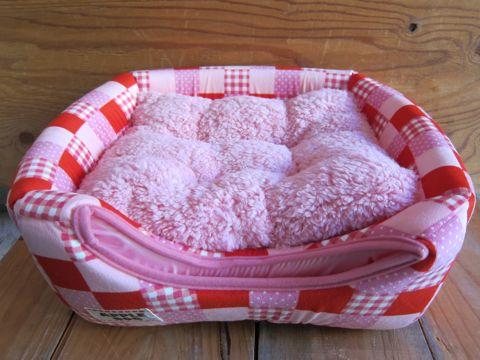犬用ベッド 犬用カドラー 2WAYカドラー ドーム型 かまくら型 犬用ラウンドベッド かわいい犬用ベッド フントヒュッテ hundehutte 15.jpg