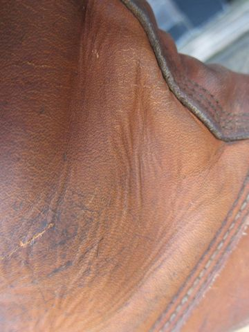 RED WINGS Irish Setter 877 50s 50年代製 レッドウイング アイリッシュセッター初期刺繍タグ 年代1954-58 生産国表記ナシ DU-FLEXソール ヴィンテージレッドウイング g.jpg