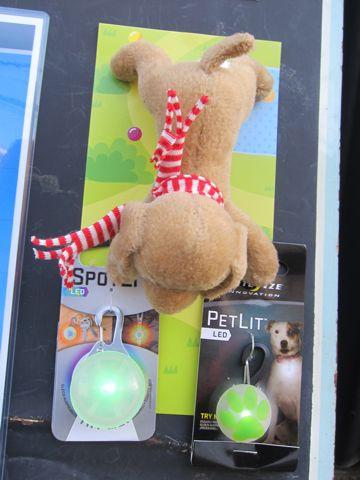 NITE IZE SPOTLIT LED ナイトアイズ スポットライト LEDライト 犬用おさんぽグッズ 夜のおさんぽ 夜道 暗い 犬 バースデーボード作成フントヒュッテ 7.jpg