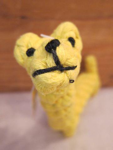 わんこおもちゃ犬デンタルロープ犬歯みがき効果のあるおもちゃポンポリース香り付きロープTOYティーカップベアデンタルロープキリンゾウ都内フントヒュッテ7.jpg