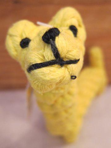わんこおもちゃ犬デンタルロープ犬歯みがき効果のあるおもちゃポンポリース香り付きロープTOYティーカップベアデンタルロープキリンゾウ都内フントヒュッテ8.jpg