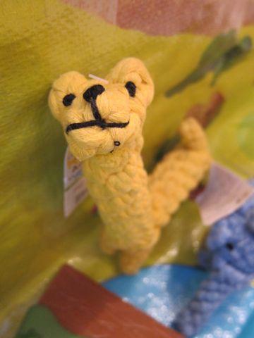 わんこおもちゃ犬デンタルロープ犬歯みがき効果のあるおもちゃポンポリース香り付きロープTOYティーカップベアデンタルロープキリンゾウ都内フントヒュッテ22.jpg