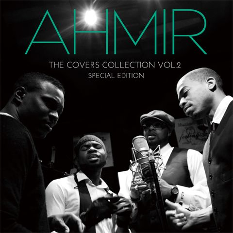 AHMIR The Covers Collection Vol.jpg