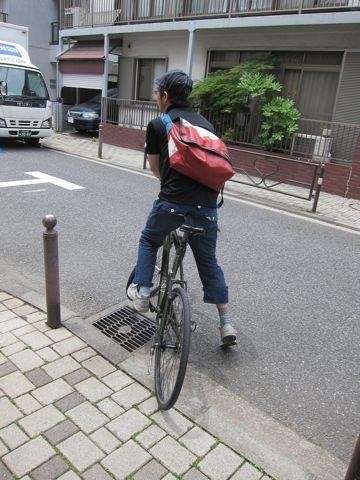 マルクトドイツ雑貨FREITAGフライターグリドルデザインバンク小伝馬町自転車MTBマウンテンバイククロスバイクロードバイクABUSアバスドイツ製鍵自転車ロック1.jpg