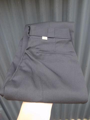 Dickies MADE IN USA USA製 ディッキーズ ワークパンツ ブラック アメリカ製 紙タグ付きのデッドストック 黒 チノパン 黒 ワークパンツ サイズ30×30 1.jpg
