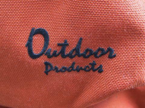 OUTDOOR PRODUCTS アウトドアプロダクツ USA製 アメリカ製 MADE IN USA リュックサック バックパック ビンテージ ヴィンテージ 古着 アウトドア 2.jpg