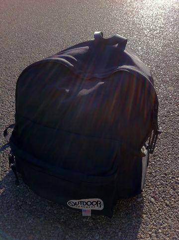 OUTDOOR PRODUCTS アウトドアプロダクツ USA製 アメリカ製 MADE IN USA リュックサック バックパック ビンテージ ヴィンテージ 古着 アウトドア g.jpg