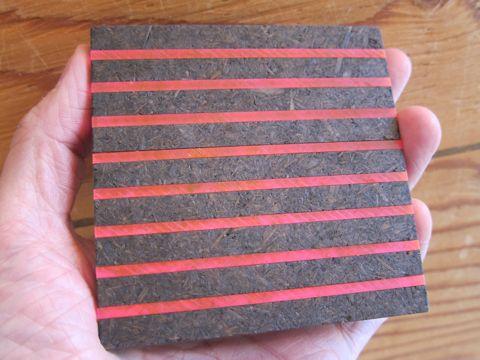 SOLVOID ソルヴォイド NEON COASTER ネオンコースター 家具 什器 内装インテリア ディスプレィ アクセサリー アパレル 廃材 古材 鉄くず 再利用 再生 1.jpg