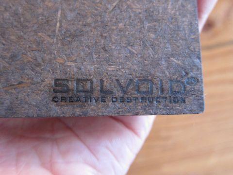 SOLVOID ソルヴォイド NEON COASTER ネオンコースター 家具 什器 内装インテリア ディスプレィ アクセサリー アパレル 廃材 古材 鉄くず 再利用 再生 3.jpg