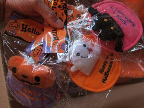 犬ハロウイングッズかぼちゃのおもちゃ犬用ベッドホットドッグベッドエクレア犬用ベッドポンポリース自由が丘目黒フントヒュッテ文京区犬グッズ3.jpg