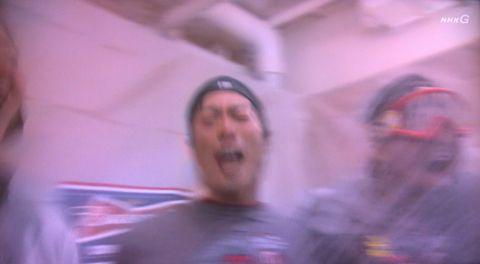 上原浩治 KOJI UEHARA 地球史上最高のクローザー レッドソックス 世界一 メジャーで評価される理由 MLB ワールドシリーズ2013 海外の反応 上原の長男・一真君 5.jpg