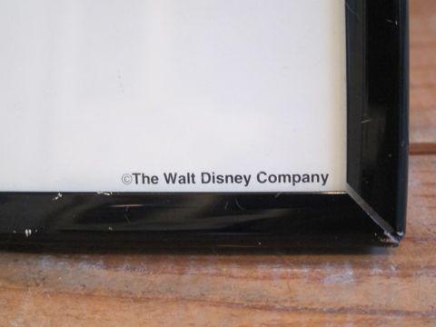 ディズニー ポスター ビンテージ ヴィンテージ 60s 70s 80s 90s ミッキー The Walt Disney Company PRINTED IN USA Mickey Mouse オリジナル 画像 ミッキーマウス 4.jpg