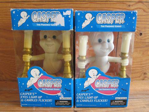 キャスパー フィギュア キャンドルライト ビンテージ 当時 オリジナルグッズ オフィシャルグッズ CASPER THE FRIENDLY GHOST USA製 アメリカ おもちゃ 3.jpg