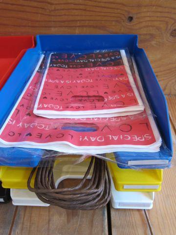 Multiform マルチフォーム レタートレーコンボ EXACOMPTA エグザコンタ トルコ製 MADE IN AUSTRIA 生産国 オーストリア レタートレー レタートレイ カラフル かわいい 4.jpg
