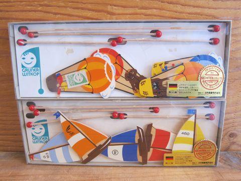 モビール 西ドイツ製 ロイトリンゲン市 Holz-Mobile wooden mobile mobile en bois Made in West Germany 北欧 かわいいモビール 文京区 フントヒュッテ 東京 輸入元 日天商産 1.jpg
