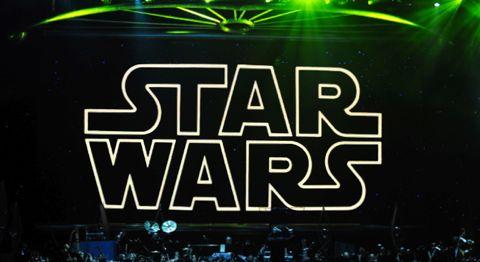 Star Wars Episode VII J・J・エイブラムス監督 スター・ウォーズ エピソードVII スター・ウォーズの日 ハリソン・フォード キャリー・フィッシャー マーク・ハミル 1.jpg
