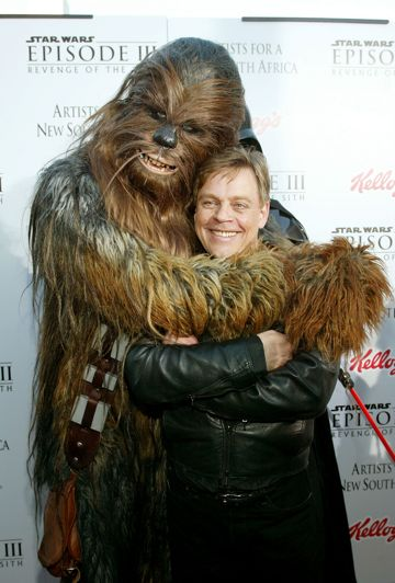 Star Wars Episode VII J・J・エイブラムス監督 スター・ウォーズ エピソードVII スター・ウォーズの日 ハリソン・フォード キャリー・フィッシャー マーク・ハミル 3.jpg