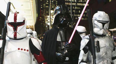 Star Wars Episode VII J・J・エイブラムス監督 スター・ウォーズ エピソードVII スター・ウォーズの日 ハリソン・フォード キャリー・フィッシャー マーク・ハミル 4.jpg