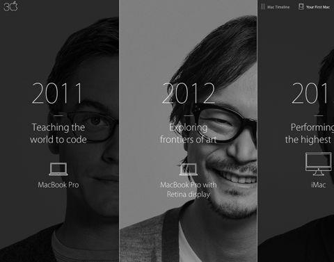 真鍋大度 NHK プロフェッショナル 仕事の流儀 真鍋大度 Steve Jobs Apple アートの最先端を開拓 Macの30周年 30人のクリエイター Perfume プロジェクションマッピング 3.jpg