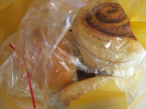 Baking Lab おいしいパン屋さん 文京区 白山 隠れ家パン屋さん 天然酵母 オーガニック 有機 金曜土曜の二日のみの営業 天然酵母を使ったパン屋さん 限定営業 h.jpg