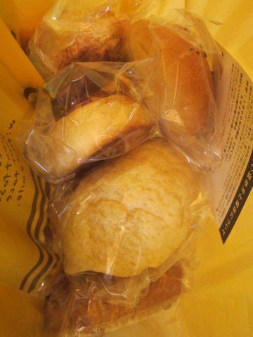 Baking Lab おいしいパン屋さん 文京区 白山 隠れ家パン屋さん 天然酵母 オーガニック 有機 金曜土曜の二日のみの営業 天然酵母を使ったパン屋さん 限定営業 m.jpg