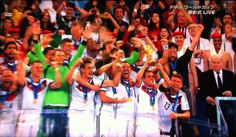 FIFAワールドカップブラジル2014 決勝 ドイツ vs アルゼンチン ドイツ優勝 ゲッツェ 決勝ゴール ノイアー ラーム ミュラー クローゼ クロース.jpg