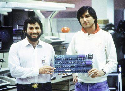 スティーブ・ウォズニアック アップルを創った怪物 アップルもうひとりの創業者 ウォズニアック自伝 アップルコンピュータ共同創業者 ジョブズ 2.jpg