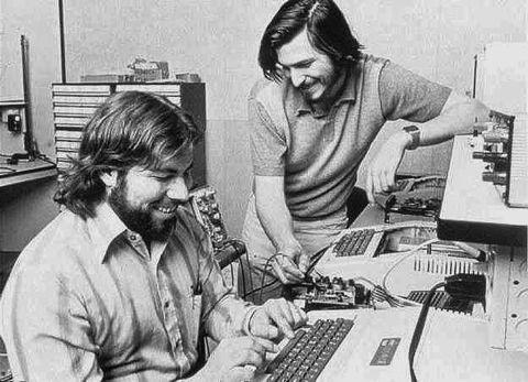 スティーブ・ウォズニアック アップルを創った怪物 アップルもうひとりの創業者 ウォズニアック自伝 アップルコンピュータ共同創業者 ジョブズ 5.jpg